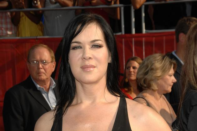 Report: Chyna a Possiblity for the 2014 WWE Hall of Fame