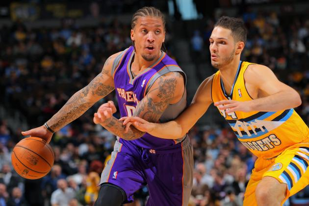Beasley Will Walk Thin Line with New Suns