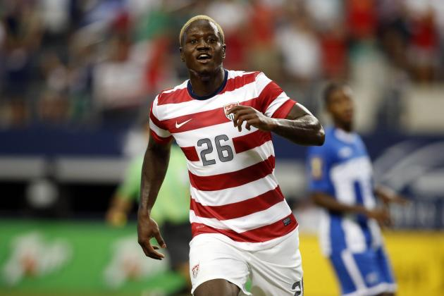 Gold Cup 2013: X-Factors for Panama and United States in Tournament Final
