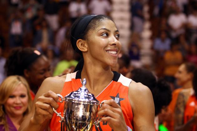 WNBA All-Star Game 2013: Complete Recap, Grades and Analysis
