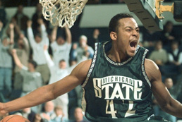 Michigan State Athletics Announces 2013 Hall of Fame Class