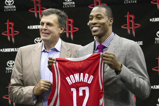 Why Houston Rockets Will Be Better Next Season