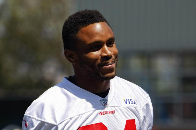 Asomugha Praises 49ers 'Different Culture'