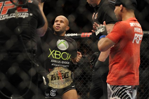 UFC on Fox 8: What We Learned from Demetrious Johnson vs. John Moraga