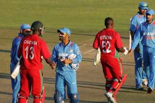 India Seek Unassailable Series Lead