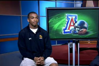 Arizona 2014 Football Commits