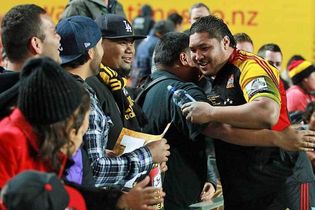 Chiefs Talk Up Brumbies' Challenge