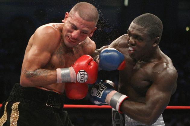 Will Andre Berto Ever Be a Main Eventer Again After TKO by Soto Karass?