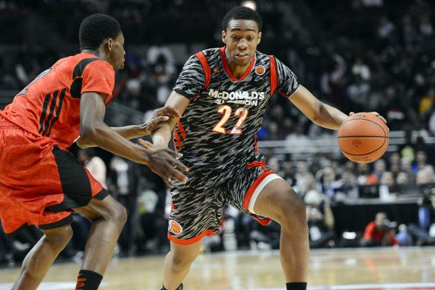 Ultimate Scouting Report on 2014 NBA Draft Prospect Jabari Parker