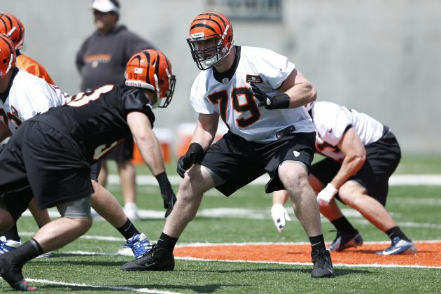 Cincinnati Bengals Sunday Preview: The Oklahoma Drill