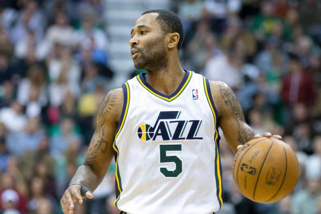 NBA Rumors: Latest Buzz on Mo Williams, Delonte West and More