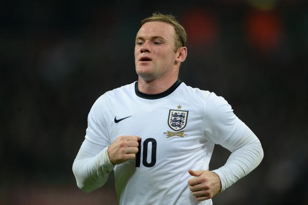 Chelsea Transfer News: David Moyes Smart Not to Sell Wayne Rooney to Rival