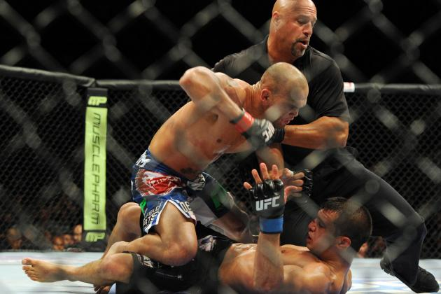 UFC on Fox 8 Results: Musings on Demetrious Johnson vs. John Moraga Fight Card