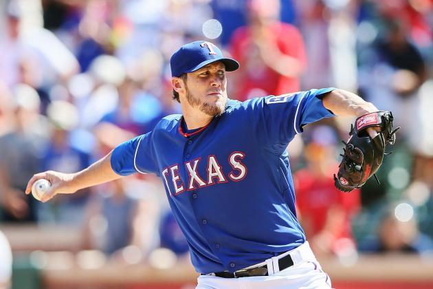 MLB Trade Rumors: Latest Buzz on Joe Nathan and More Potential Deadline Deals