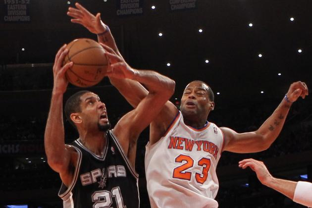Rockets to Sign Marcus Camby