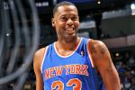 Report: Marcus Camby Signs 1-Year Deal with Rockets