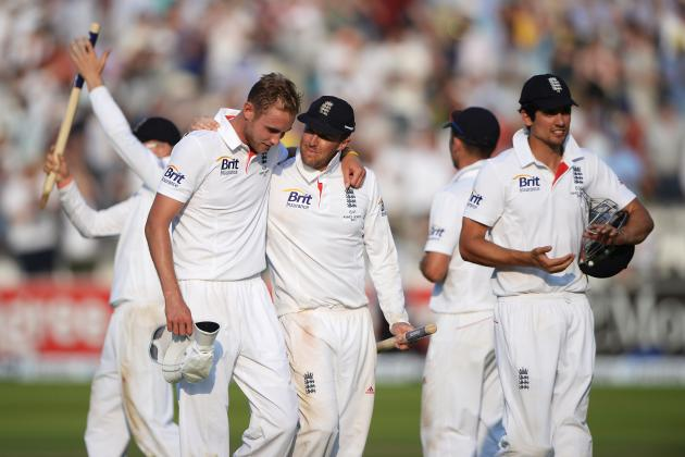 Ashes Series 2013 Fixtures: Third Test Date, Start Time and Preview