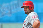 Report: Pujols 'Likely' Done for Season