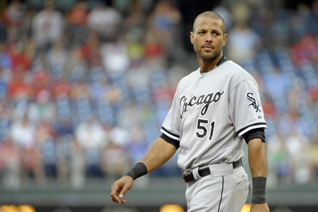 Pirates Trade Rumors: Pittsburgh Should Stay Away from Alex Rios