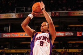Suns 'Optimistic' That Channing Frye Will Be Playing for Them Next Season