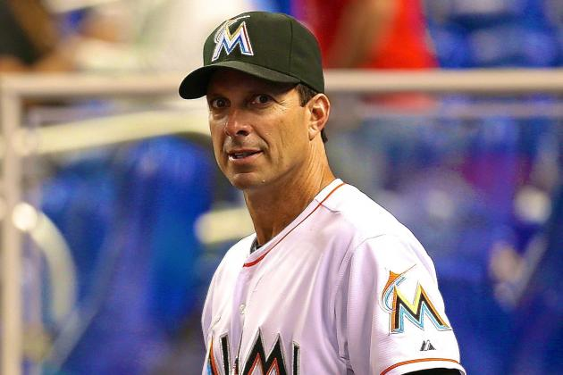 Tino Martinez Resigns as Marlins Hitting Coach After Reported Abuse Allegations
