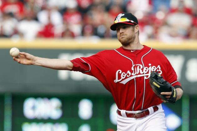 Zack Cozart: Why Cincinnati Reds Shortstop's Offensive Struggles Are Overblown