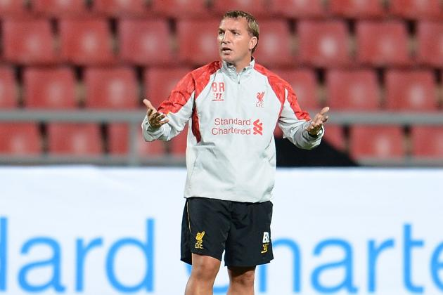 Liverpool Starting XI Still Lacking in Key Areas Ahead of New Season