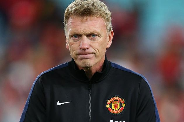 What David Moyes' First Month of the Season Will and Won't Tell Us