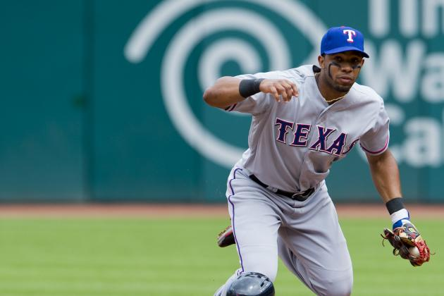 Indians Blank Rangers for 2nd Game in Row