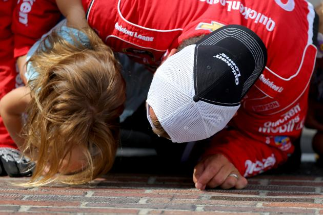 Brickyard 400 2013 Results: Reaction, Leaders and Post-Race Analysis
