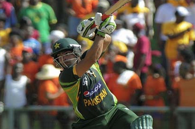 2nd T20 WI V PAK: Pakistan Win by 11 Runs to Sweep Series