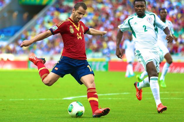 Tottenham Transfer News: Spurs Reportedly Agree Deal for Roberto Soldado