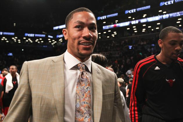 Chicago Bulls' Biggest Obstacle to Winning NBA Title Is Health