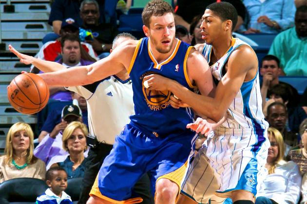 Will Golden State Warriors' Small Ball Put David Lee Back on Trade Block?