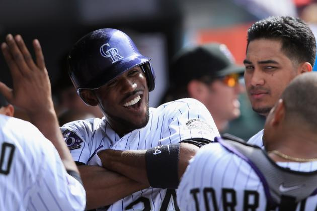 Rockies Rally Past Brewers