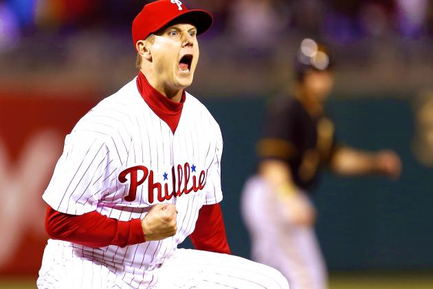 Jonathan Papelbon Rips Entire Philadelphia Phillies Organization
