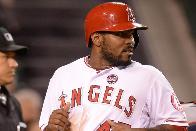 Disappointing Angels Will Sell, Could Move Kendrick, Aybar