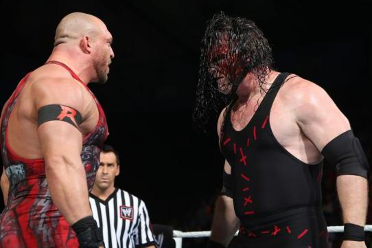 Kane, Daniel Bryan and the 5 Questions to Be Answered on Raw