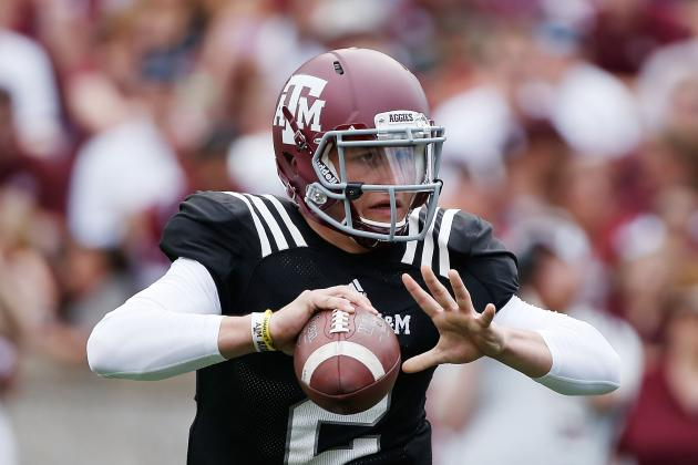 Johnny Manziel Will Silence Critics with Another Memorable Season