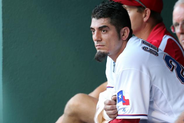 Can Billy Beane Afford to Play It Safe at the Deadline After Texas' Garza Trade?