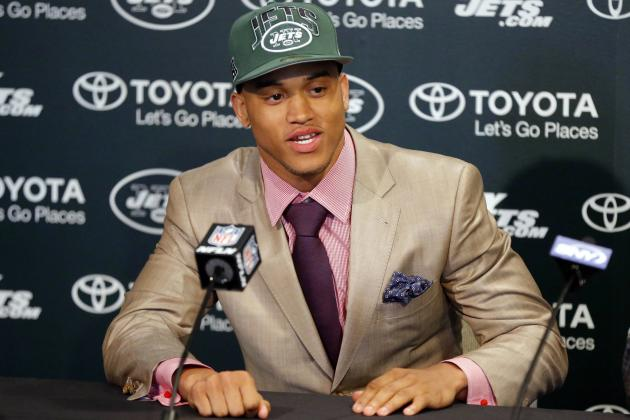 Dee Milliner, New York Jets Agree to Terms
