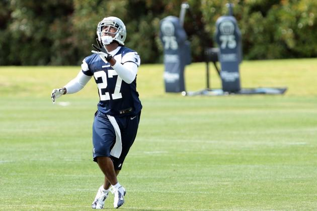 Breaking Down the Dallas Cowboys' Biggest Training Camp Battle