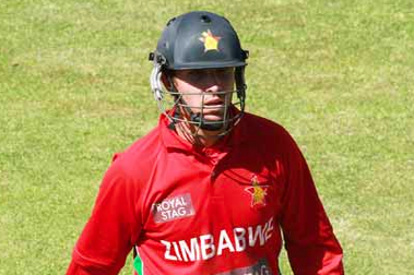 Zimbabwe Skipper Blasts Team's Lack of Mental Toughness