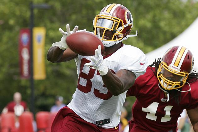 Carrying Four Tight Ends Could Decide the Washington Redskins' 2013 Season