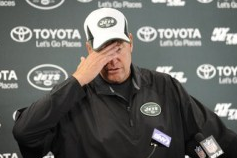 "Rex: Media ""Making a Mountain out of a Mole Hill"" on QB Decision"