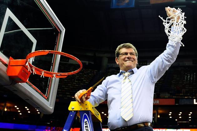 Obama to Host UConn Women's Basketball Team