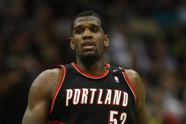 Heat Scout Tim Hardaway Thinks Greg Oden Is Missing Link to 3rd Straight Title