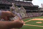 Safeco Field Makes it Rain Dollars