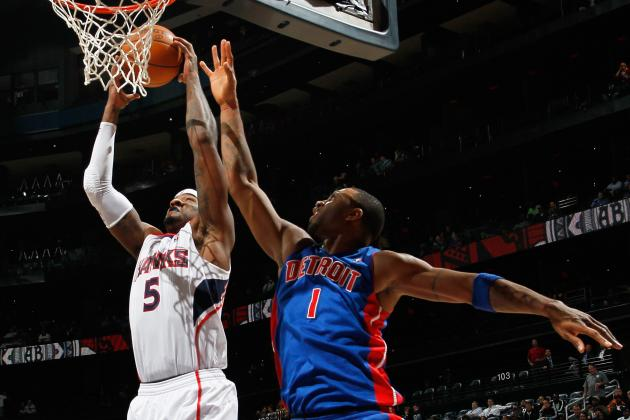 What Detroit Pistons' New Additions Mean for 2013-14 NBA Season