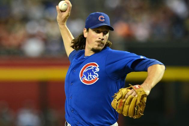 MLB Trade Rumors: Latest on Jake Peavy, Jeff Samardzija and More Deadline Buzz